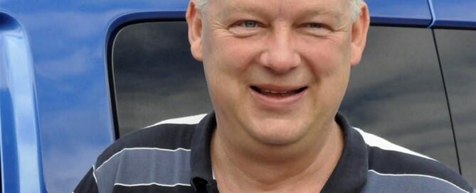 Anders Sundberg gillar möjligheten med ett nytt kontrakt med Holmen Skog. Det skulle trygga anställningarna för en lång tid framöver.