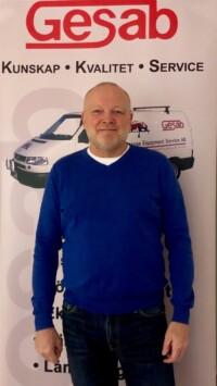 Peter Winberg på Gesab, säger att det oftast är en bra affär att satsa på kvalitet.