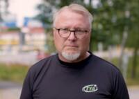 """""""Bristen på förare blir bara värre"""", säger Lasse Holm, TYA."""