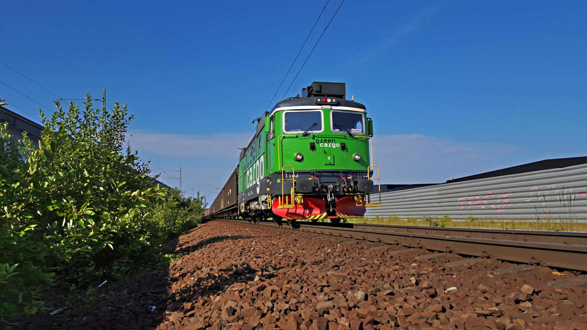 Green-Cargo
