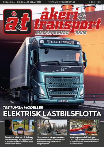 Åkeri & Transport 4-2021